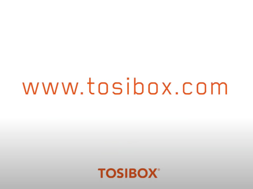 TOSIBOX®-Features